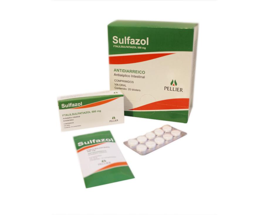 Sulfazol