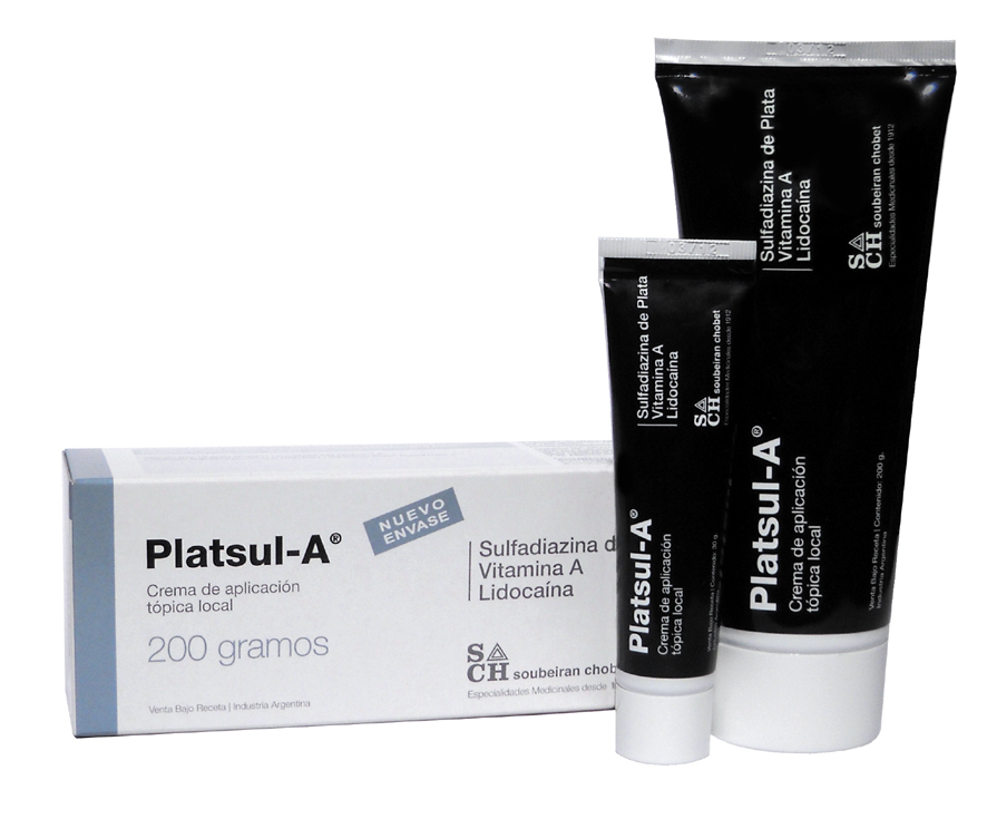 Platsul-A